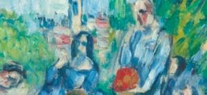 Ausstellungen │ En plein air │ 05.05>15.08