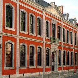 Musée d'Ansembourg