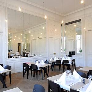 Die Lütticher Restaurants