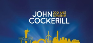 02.06.2017 > 17.09.2017: John Cockerill, 200 years of future