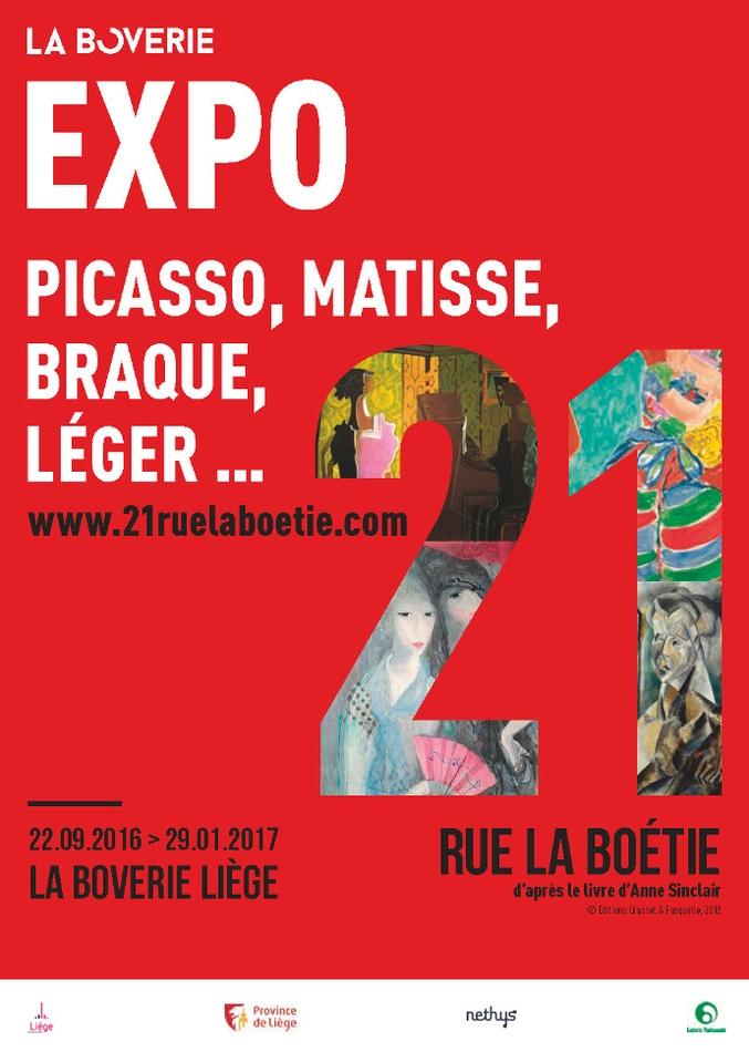 21Boetie Affiche FR