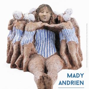 Mady Andrien
