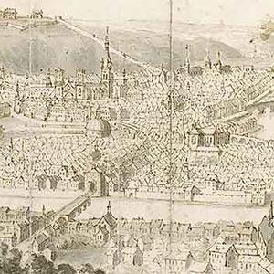 History of Liège