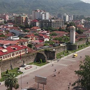 Elbasan [Albania]