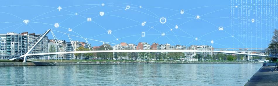 Open Data de la Ville de Liège
