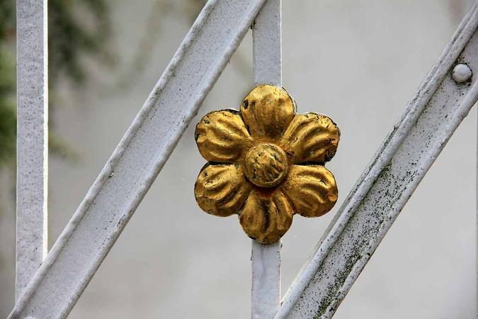 Vigilance : Vols de métaux dans les cimetières