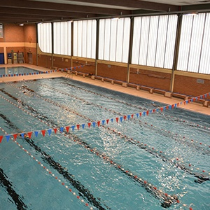 Piscine d'Outremeuse [FERMEE]