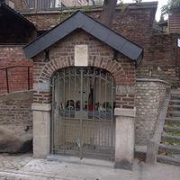 Chapelle du Cascogni