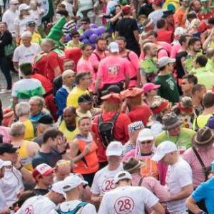 BeerLovers' Marathon