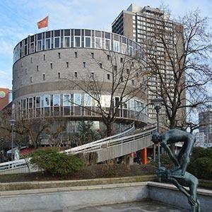 Bibliothèque Chiroux [Province de Liège]