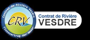 Contrat de Rivière du sous-bassin hydrographique de la Vesdre
