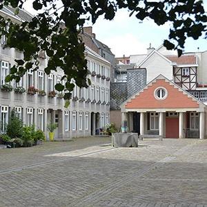 Cour Saint-Antoine