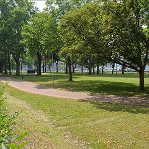 Parc Astrid