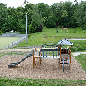 Parc Comhaire
