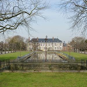 Parc du Château de Péralta