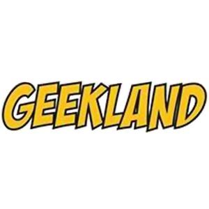 Geekland