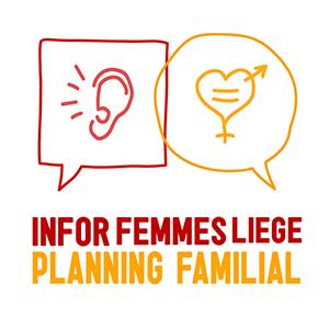 Planning familial Infor-Femmes Liège