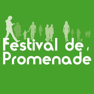 Le Festival de promenade
