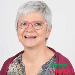 Madame Véronique WILLEMART