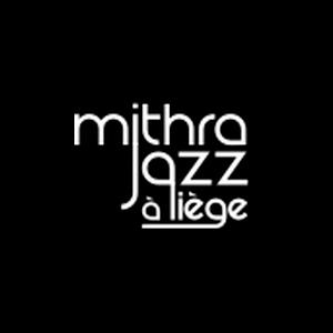 Mithra Jazz à Liège