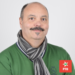 Monsieur Antonio GOMEZ GARCIA