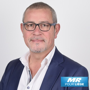 Monsieur Marc GILLIS