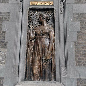 Monument Léon Mignon