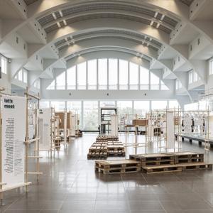 Reciprocity - Triennale du Design