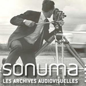 Société de Numérisation des Archives audiovisuelles