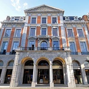 Galerie - Théâtre de Liège