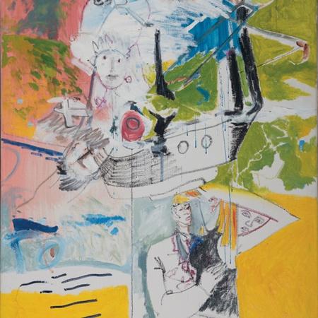 22.06.2017 > 19.09.2017: Exposition Daniel Fourneau