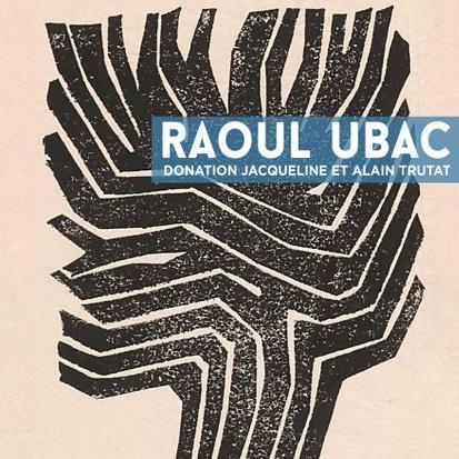 23.03.2017 > 10.09.2017: Exposition Raoul Ubac