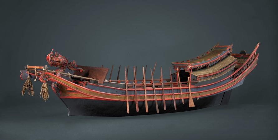 Les navires de haute-mer de l'ancienne Indonésie : leur rôle au sein des réseaux marchands asiatiques