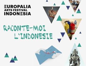 Raconte-moi l'Indonésie