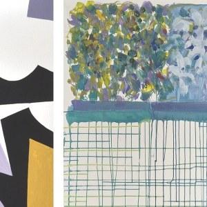 Alain Denis ,  Au-delà du Pop Art - Jean-Pierre Ransonnet, Peintures 1980-2021