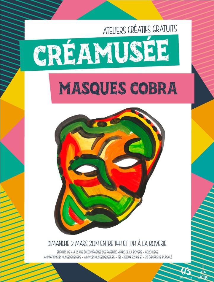 mars129 creamusee