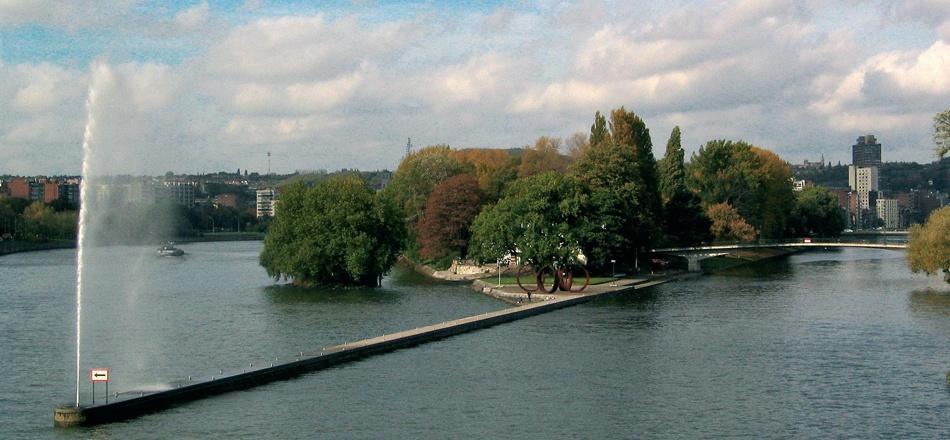 Le parc 2