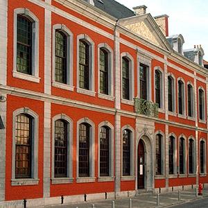 Galerie - Le Musée d'Ansembourg