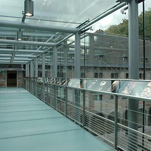 Galerie - Le musée de la Vie Wallonne