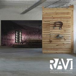 Résidence d'artistes [RAVI]