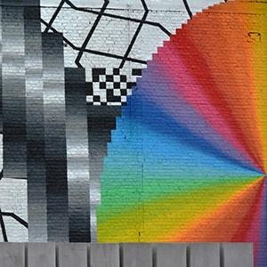 Galerie - Paliss'art: Fresque Felipe Panton
