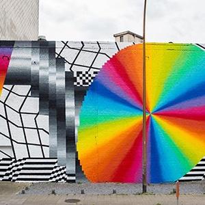 Paliss'art : Fresque Felipe Panton