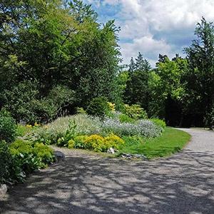 Glalerie - Parc de Cointe