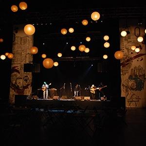 Galerie - Festival de Liège