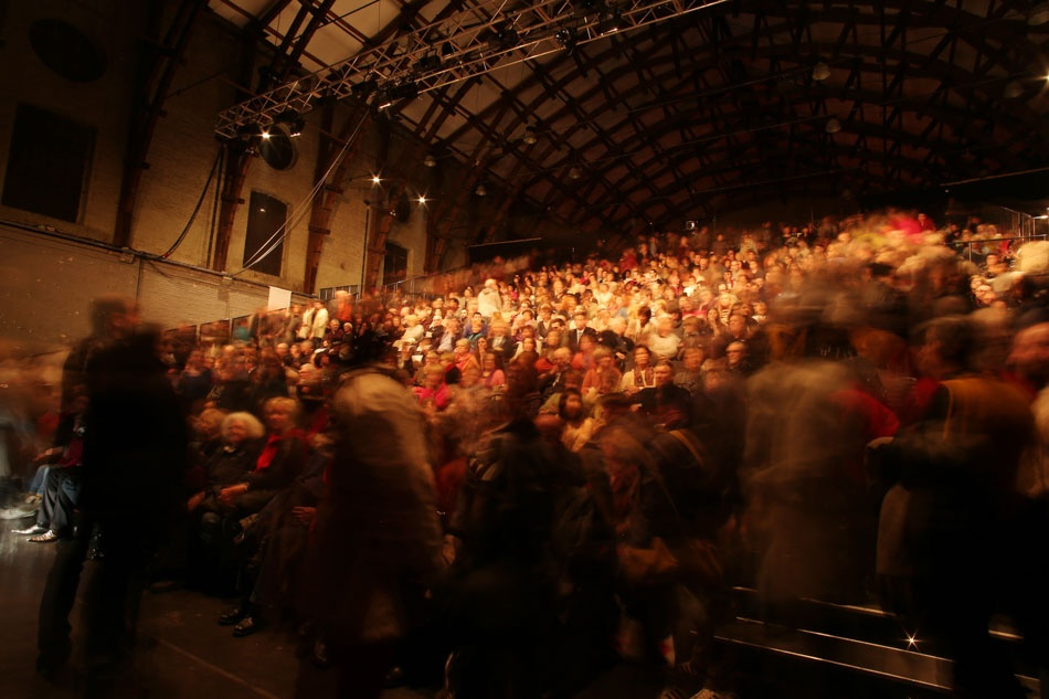 Festival de Liège - © Dominique Houcmant - Goldo
