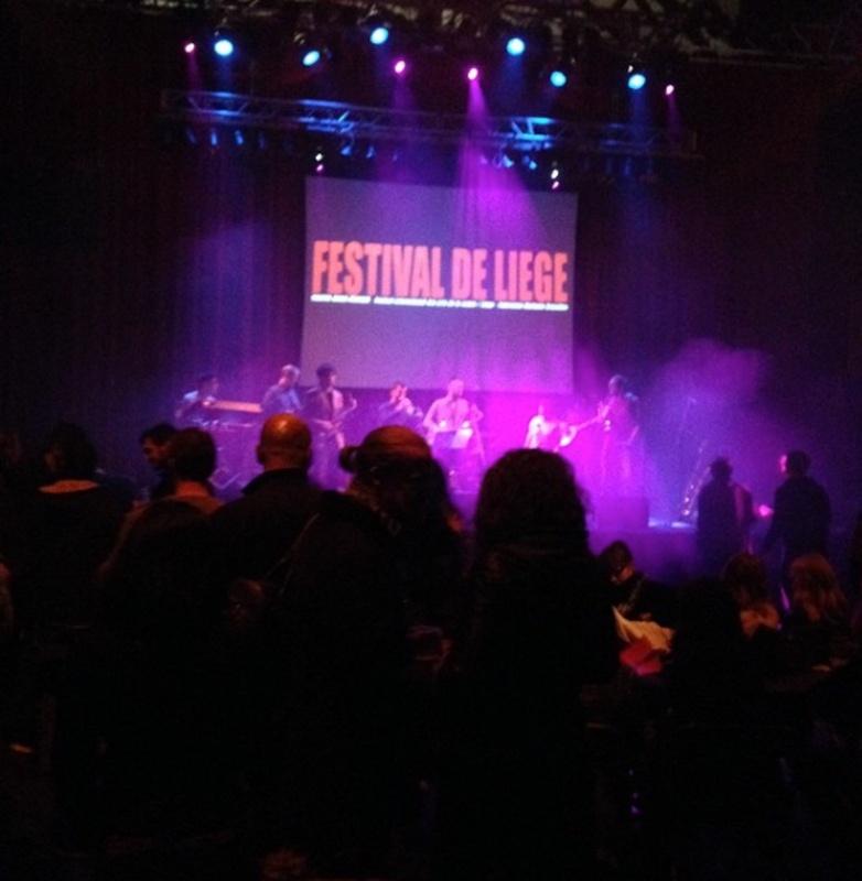 Festival de Liège - ©DR