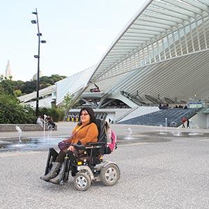 Liège accessible à tous