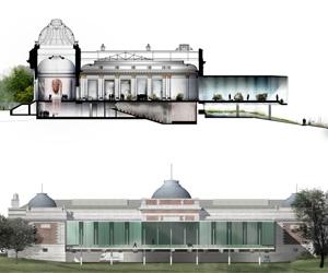 Musée d'Art Moderne et d'Art Contemporain (MAMAC)