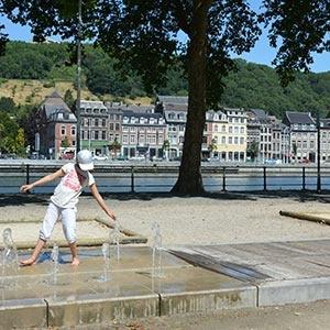 Galerie - Le programme Liège retrouve son fleuve
