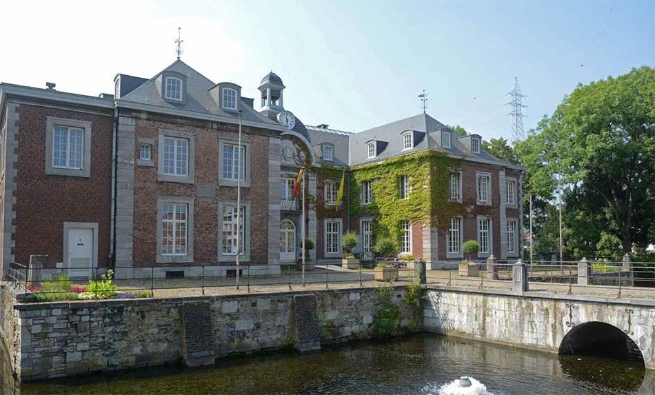 Chateau Peralta